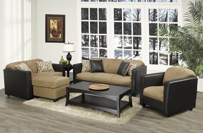 Sofa Style # 551