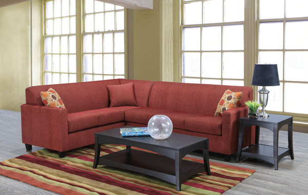 Sofa Style # 1010 Sectional