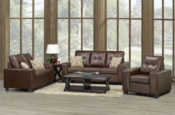 Sofa Style # 3550