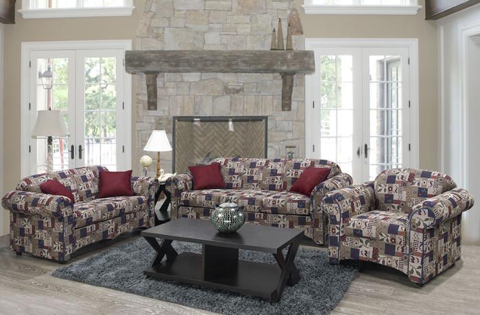 Sofa Style # 6565