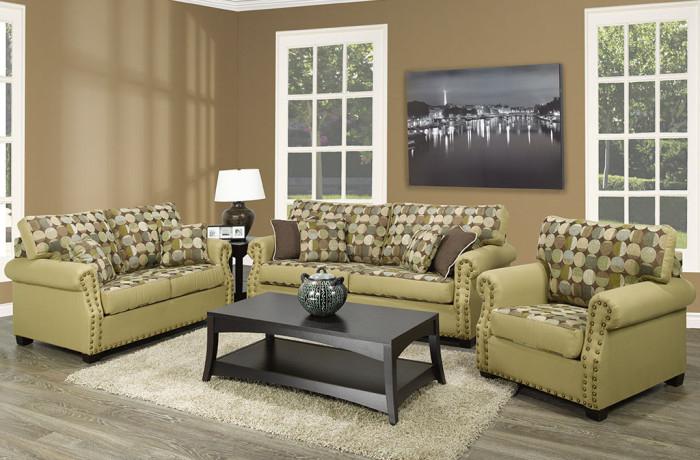 Sofa Style # 1200