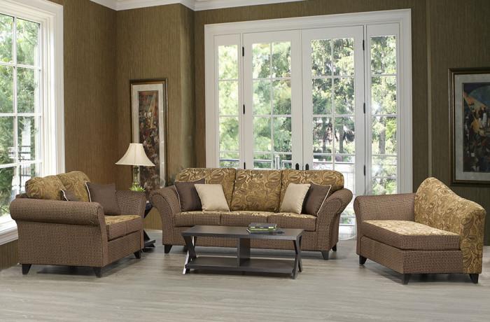 Sofa Style # 5454