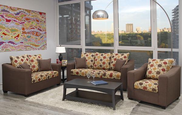 Sofa Style # 3010