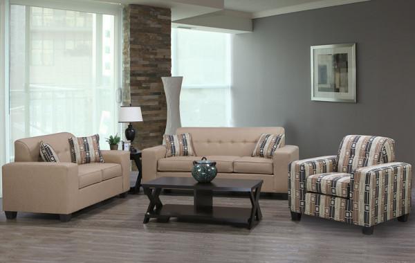Sofa Style # 3500