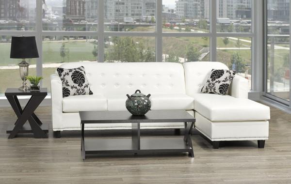 Sofa Style # 4500 w/Chaise