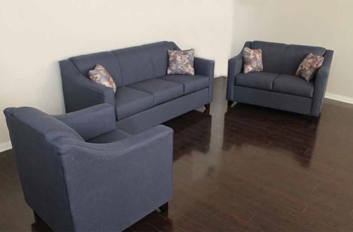 Sofa Style # 5555