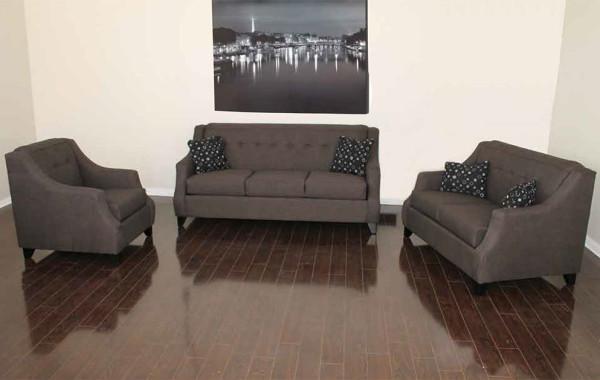 Sofa Style # 6666