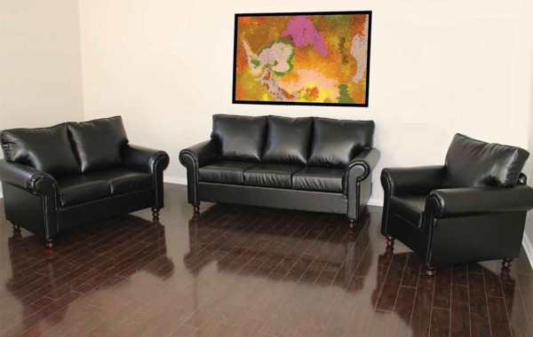 Sofa Style # 7565